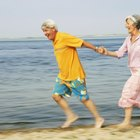 Guía de actividades para un adulto mayor