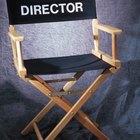 Salarios para los directores de cine que comienzan su carrera