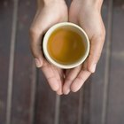 Efectos secundarios del té de melón amargo