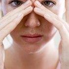 ¿Puede el reflujo ácido causar dolor en los senos paranasales?