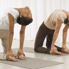 ¿Qué tan rápido funciona el yoga Bikram?