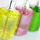 Perfume Oil Recipe for Men