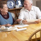 The Normal Term of a Reverse Mortgage in Years