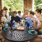 Juegos de cumpleaños para adolescentes de ambos sexos