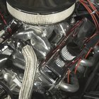 ¿Cómo cambiar la bomba de aceite de un Ford F150?