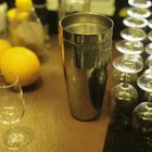 How to Infuse Grappa