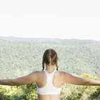 ¿Qué tan a menudo deberías lavar un sostén después de hacer ejercicio?
