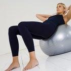Cómo dar forma a tu estómago después de perder peso