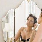 Cómo aplicar maquillaje de mimo para niños