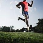 Causas del dolor de pantorrilla tras correr