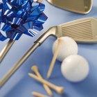 Cómo marcar tu bola de golf durante una competición de modalidad Scramble