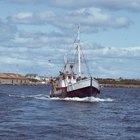 How to Register a Boat Trailer in Massachusetts