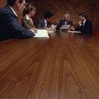 5 tipos diferentes de estilos de liderazgo