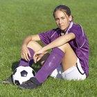 Rutinas de pierna para niñas adolescentes