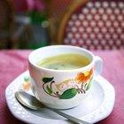 Cómo decorar tu propia taza de cerámica