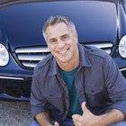 ¿Tienes qué pagar un deducible si tu auto fue a pérdida total en un accidente?