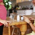 El embarazo y la metformina