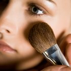 Does Mineral Makeup Work on Older Women?