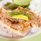 Maneras más saludables de cocinar pescado