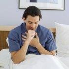 Cómo detener la tos constante debido a las alergias