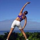 Cómo derretir grasa de las caderas, trasero, muslos y estómago