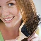 La mejor manera de quitarte el tinte del cabello dejándolo crecer
