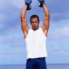 ¿Cuál es la diferencia entre el entrenamiento de fuerza y el levantamiento de pesas?