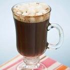 ¿El chocolate caliente baja la presión arterial?