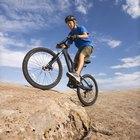 Técnicas para desarrollar habilidades de ciclismo de montaña