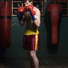 ¿Qué se necesita para ser un boxeador?