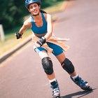 ¿El patinaje sobre ruedas ayuda a perder la grasa del interior de los muslos?