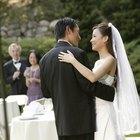Wedding Reception Program Ideas