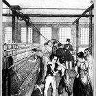 Datos interesantes sobre la Revolución Industrial