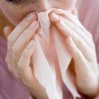 ¿Hacer ejercicio empeora un resfriado?