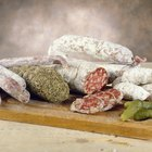 Different Kinds of Cold Cuts