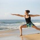 ¿Qué causa el dolor de espalda cuando haces zancadas?
