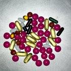 ¿Para qué son utilizadas las vitaminas con probióticos?