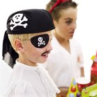 Pirate-themed Food for Kids