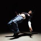 Historia de la danza hip-hop