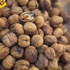 ¿Debes comer nueces o almendras para obtener Omega-3?
