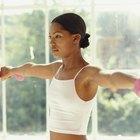 ¿Cómo obtener músculos de los hombros grandes y redondos?