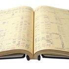Cómo llevar un libro de contabilidad doméstica