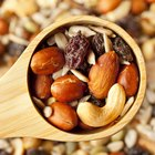 How to Start a Dried Fruit & Nut Business