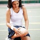 Los síntomas de las enfermedades del sistema muscular