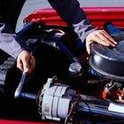 Cómo solucionar los problemas del inyector de un Detroit Diesel