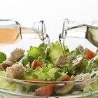¿Es el vinagre blanco bueno para la salud?