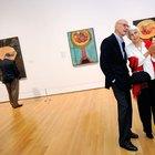 ¿Qué estilo es la obra de Henri Matisse?