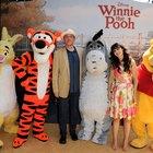 Cómo hacer un traje de Winnie the Pooh