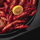 How to Heat Chilled Crawfish