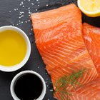 Calories in Wild Alaskan Salmon